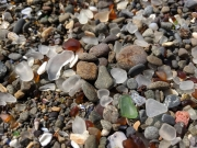Ft. Bragg Glass Beach