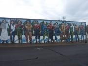 Ashland WI Mural