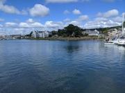 Bayfield WI Harbor