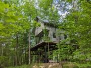 Bayfield WI Treehouse