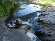 Bonanza Falls MI