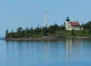 Copper Harbor MI Lighthouse