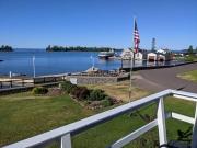 Copper Harbor MI Room View