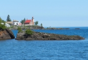 Eagle HarborMI Light House