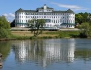 Hotel Chequamegon Ashland WI