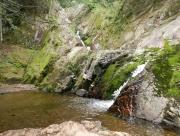 Morgan Falls WI