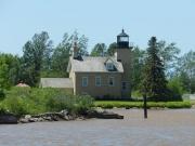 Ontonagon MI Lighthouse
