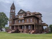 Superior WI Fairlawn Mansion