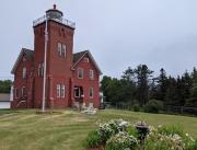 Two Harbors MN Light House