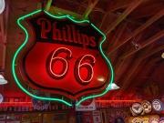 CGM Phillips 66 Neon