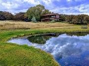 Blue Lake Ranch, Spring House