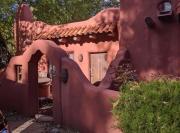 Taos, Adobe Airbnb