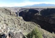 Taos, Rio Grande Gorge Bridge