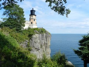 Split Rock Light House
