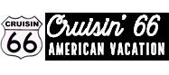Cruisin 66 logo