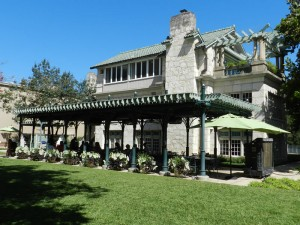 Guenther House restaurant