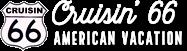 Cruisin 66 USA Travel